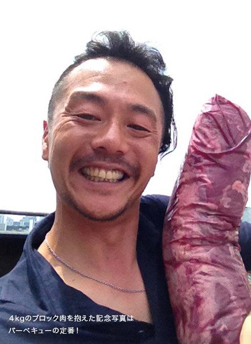 瀧井真一郎さん(40代/パーソナルトレーニングジム経営)